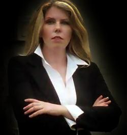Michelle McKay paranormal investigator