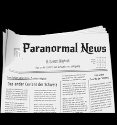 Michelle McKay paranormal news