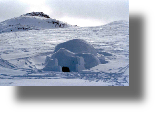 Iqaluit ghosts haunted paranormal Nunavut