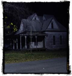 Prince Albert ghosts haunted paranormal