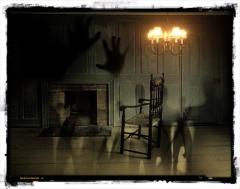 ghosts haunted paranormal Edmonton Alberta Canada