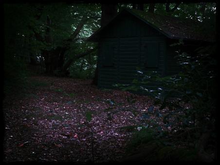 Thunder Bay ghosts farmhouse
