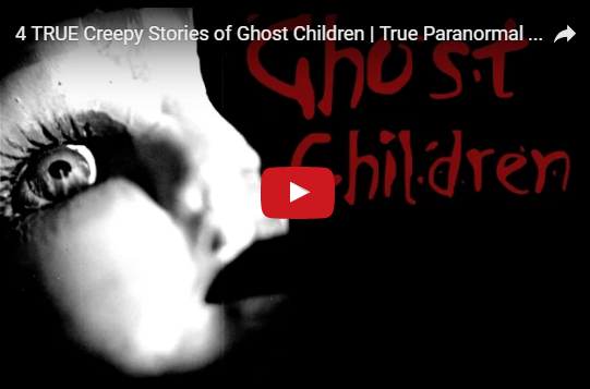 ghost children video Michelle McKay