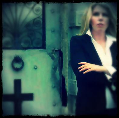 Canadian paranormal investigator Michelle McKay