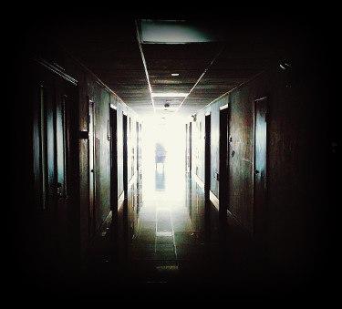 burlington ghost story